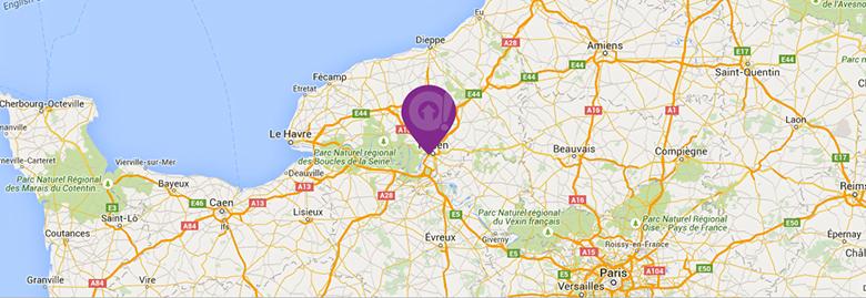 Agence de référencement et marketing digital à Rouen