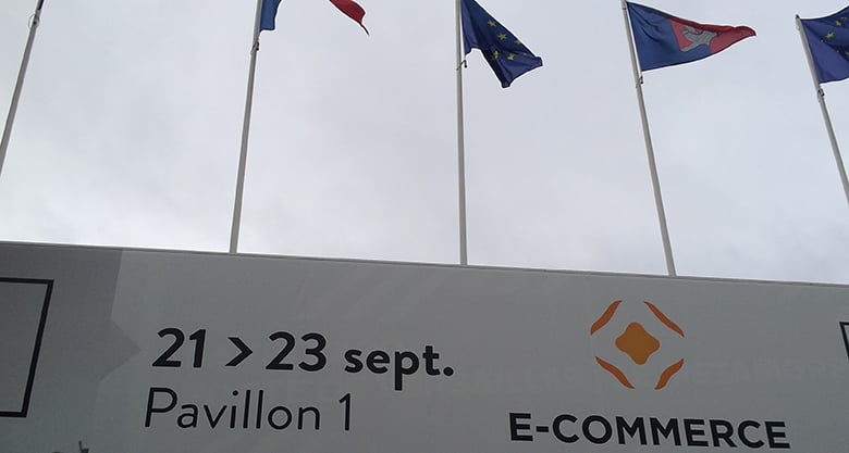 Salon E-commerce 2015 à Paris