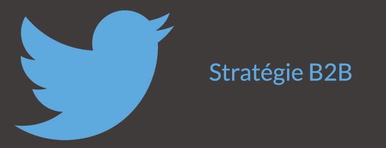 Développer son activité sur Twitter