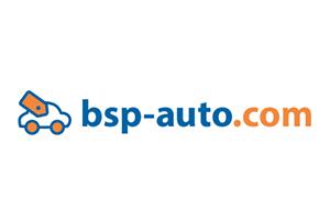 Logo Bsp-Auto : location de voiture en ligne