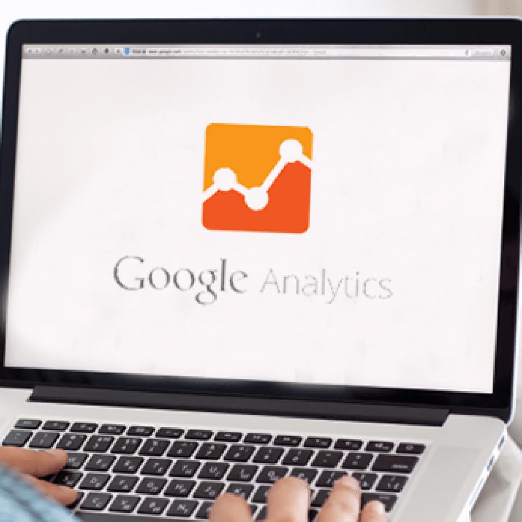 Outil personnalisé dans Google Analytics