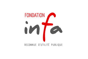 Logo Infa Formation : Institut National de Formation et d'Application