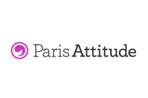 Logo Paris Attitude : location d'appartement saisonnière et de courte durée