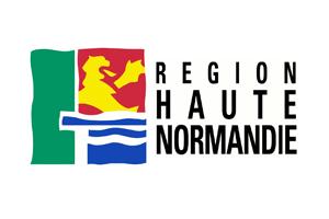 Logo de la Région Haute-Normandie