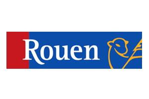 Logo de la Ville de Rouen