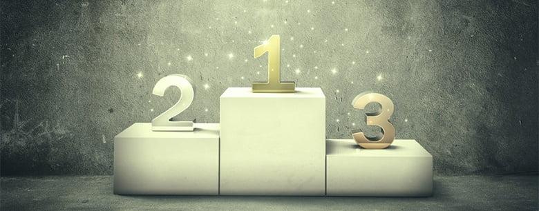 Classement des sites 2015 dans les résultats de recherche Google
