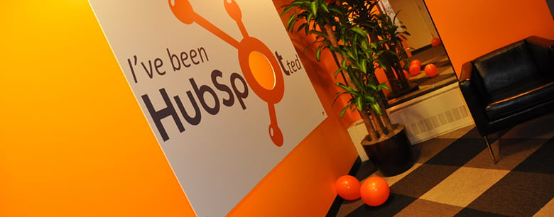 Hubspot : plateforme Inbound Marketing