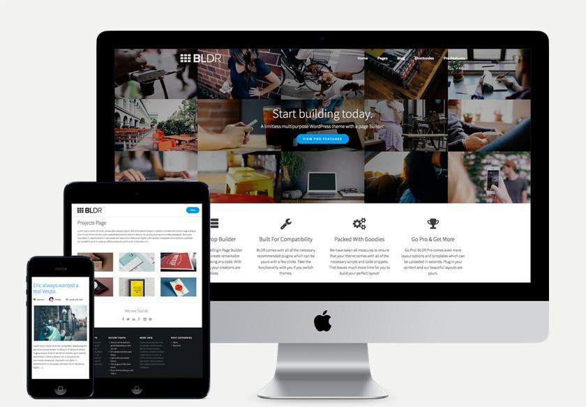 Thèmes WordPress pour personnaliser un site web