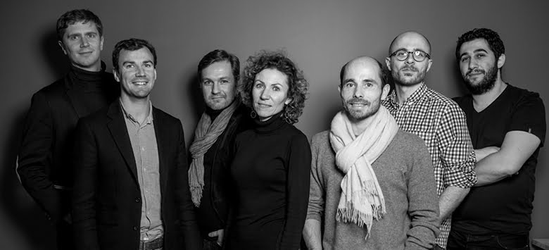 Equipe du GIE République digitale