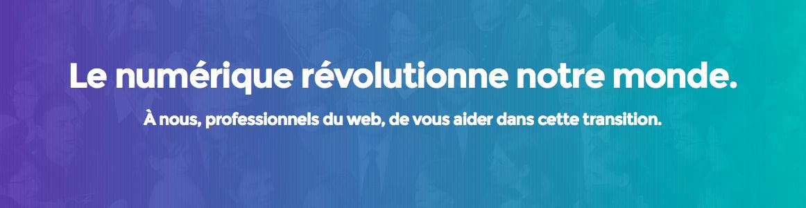 République Digitale accompagne les entreprises dans leur transition numérique