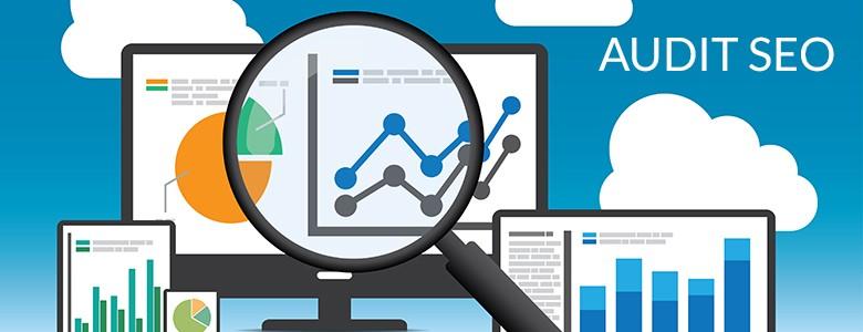 Audit SEO : une analyse du référencement du site web