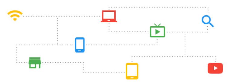 Google AdWords : remarketing cross-device