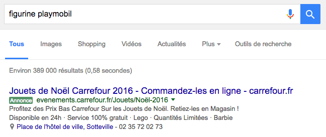 annonce-google-search