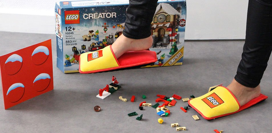 chausson-lego