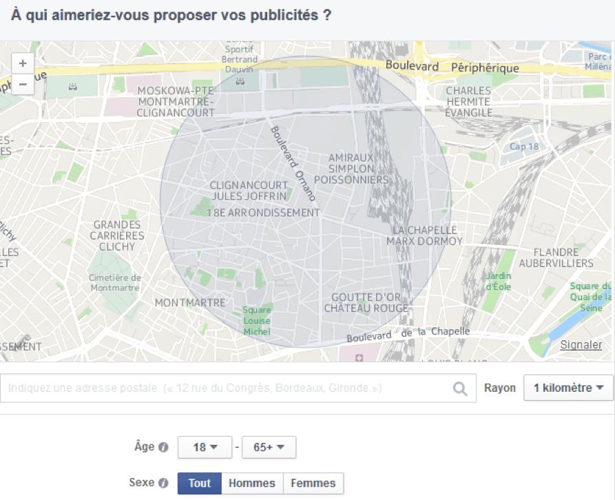 Immobilier : Ciblez précisément vos futurs acquéreurs grâce à Facebook Ads