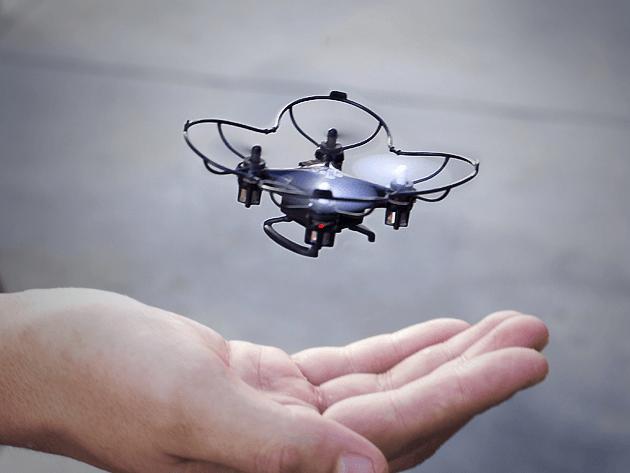 Cadeaux-connectés-drone