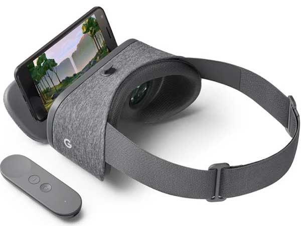 Google-Daydream-View-VR-Réalité-Virtuelle-cadeaux-connectés