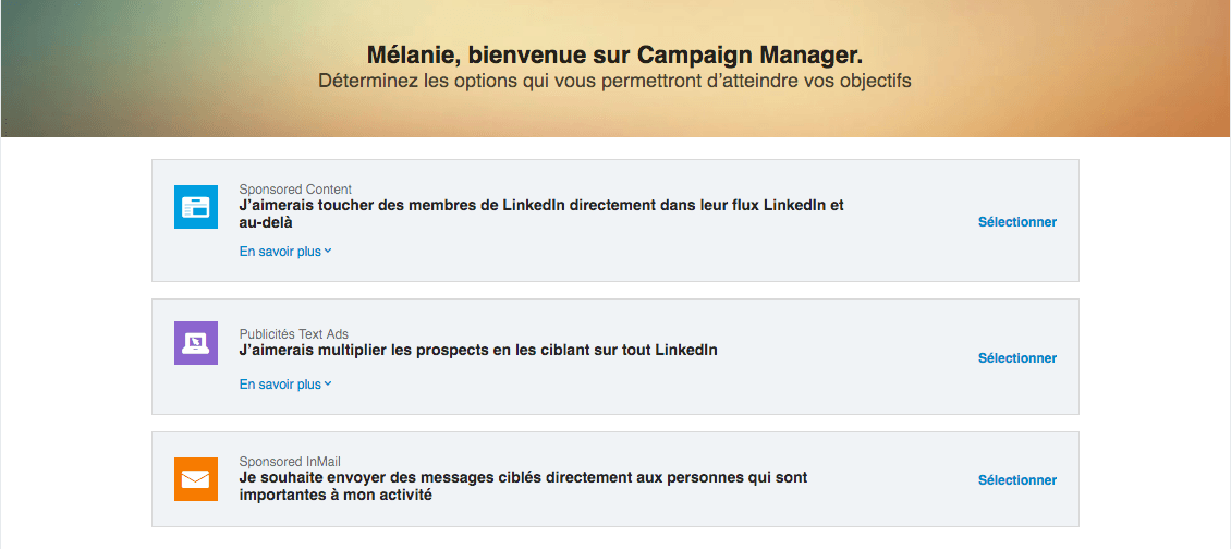 Campaign-manager-linkedin-ads