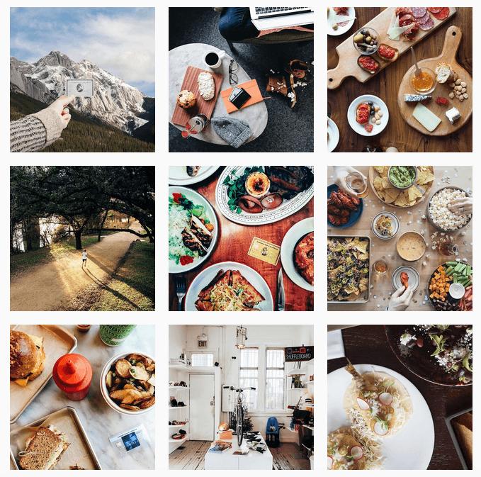 Instagram : les techniques et formats les plus créatifs pour créer de l'interaction