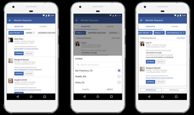 Stratégie Facebook : nouveaux outils pour les Groupes