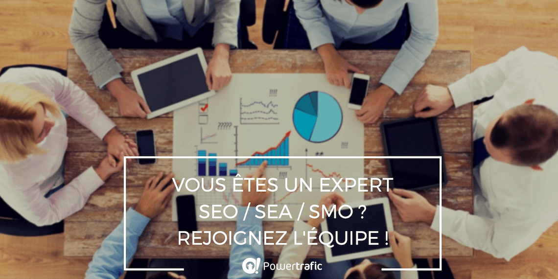 CDI Traffic Acquisition Manager SEO SEA SMO