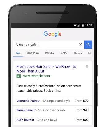 extensions-prix-google