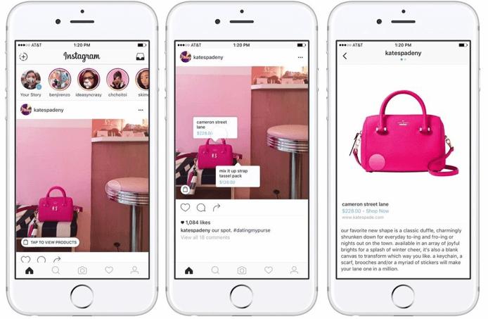 millennials-instagram-bouton-achat