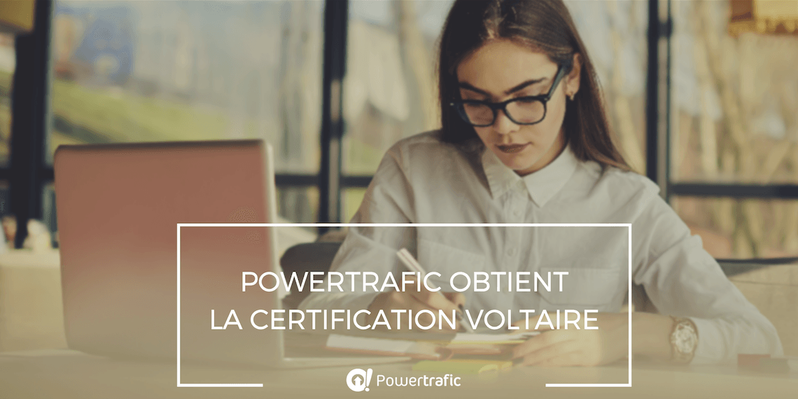powertrafic-agence-digitale-certification-voltaire