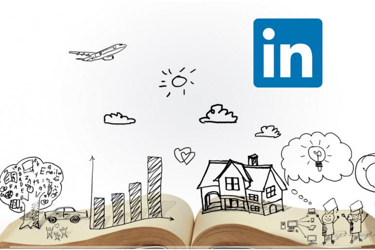 Comment créer un storytelling sur une page LinkedIn