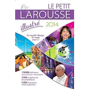 Dictionnaire Le petit Larousse