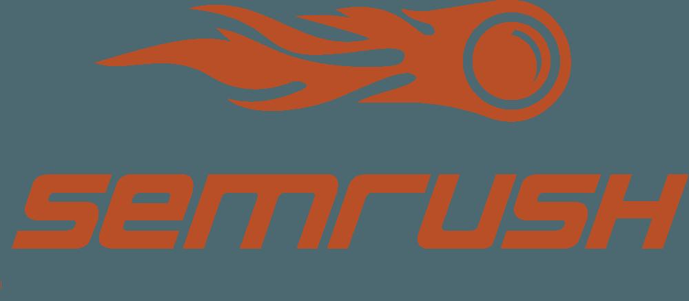 Logo du concours semrush