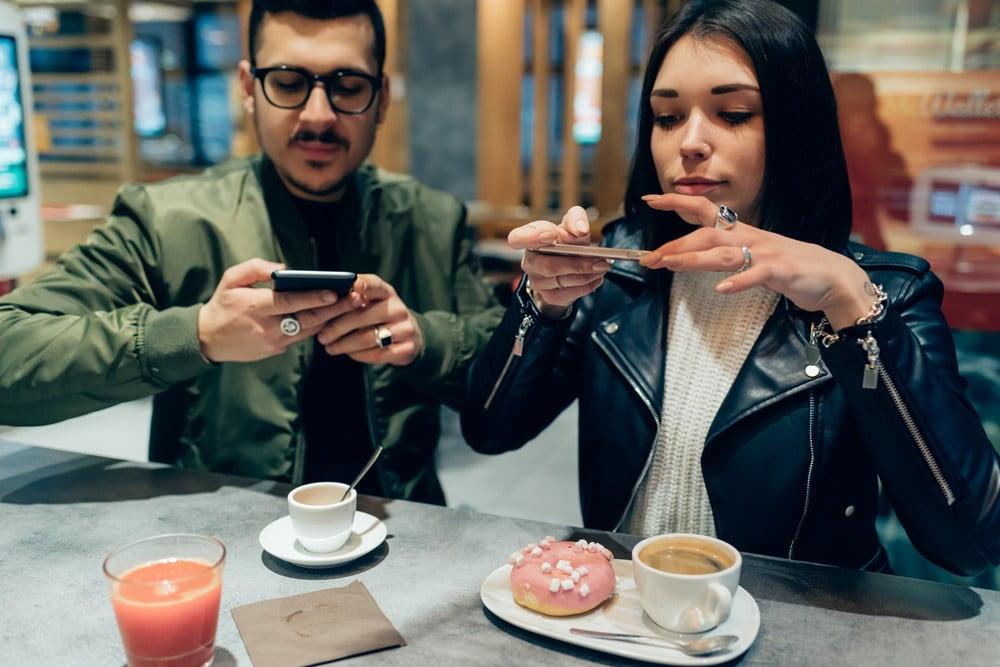 Le marketing d'influence comme tendance du digital pour 2018