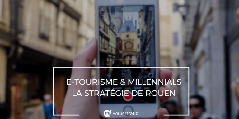 Comment l'e-tourisme capte les millennials.