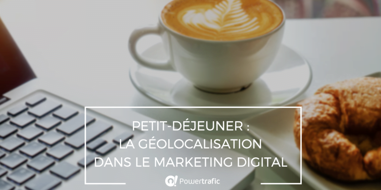 L'essor du marketing géolocalisé