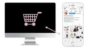 Quand Instagram Shopping France permet d'acheter depuis les posts