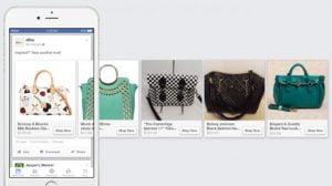 Utiliser pixel Facebook et la publicité dynamique