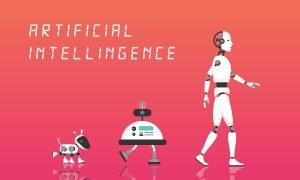 Intelligence artificielle et référencement naturel : définition