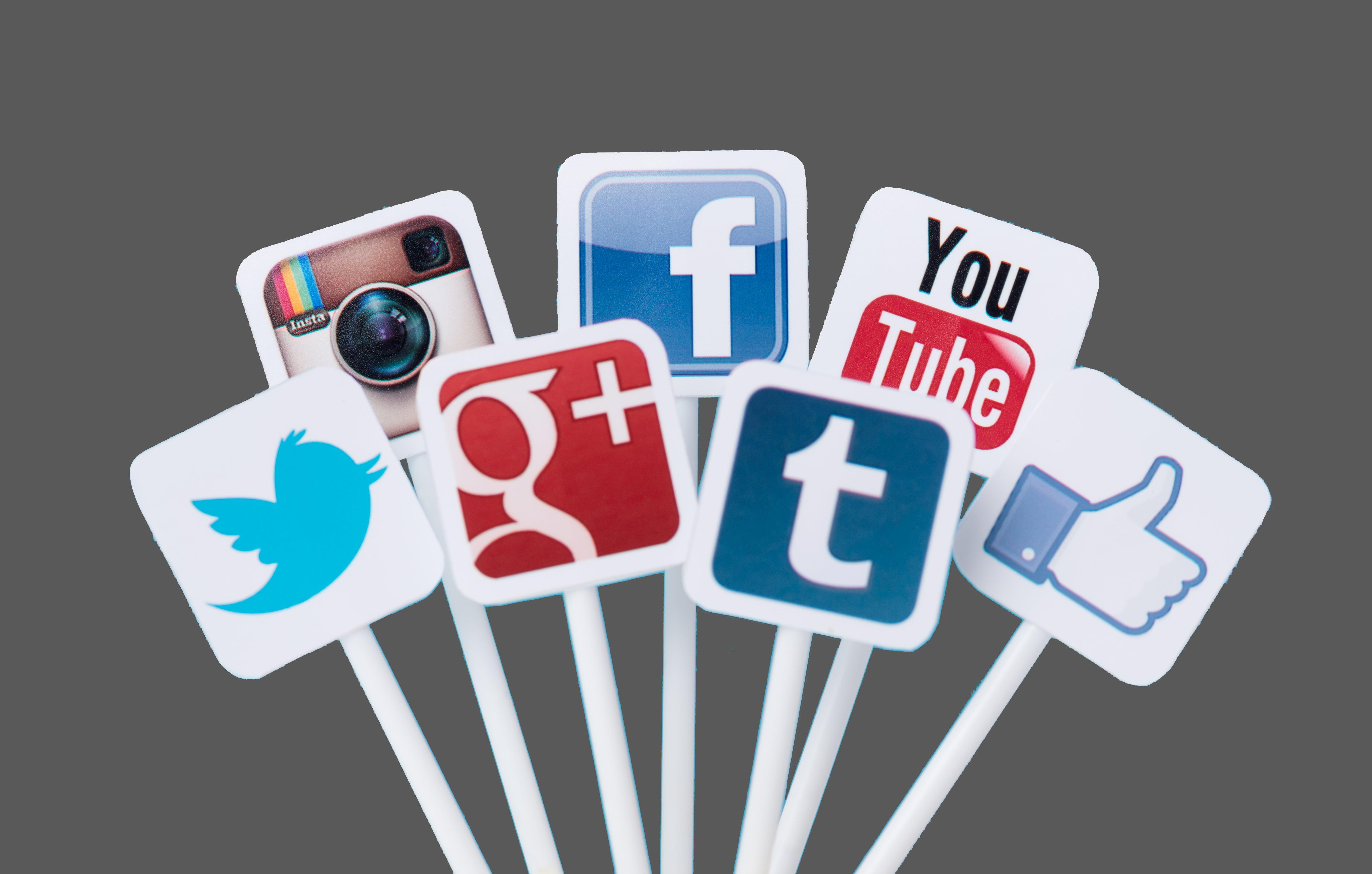 Les réseaux sociaux pour le Earned Media