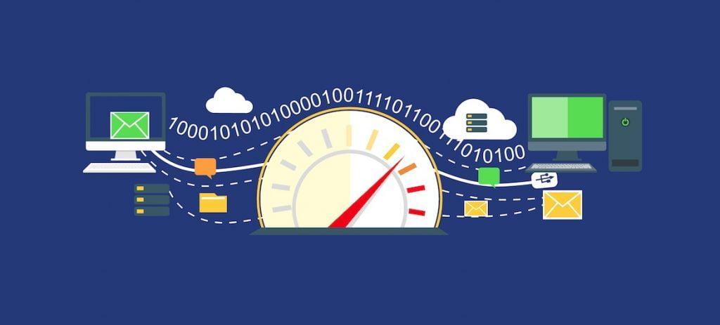 Lancement de Speed Upgrade sur le Google mobile