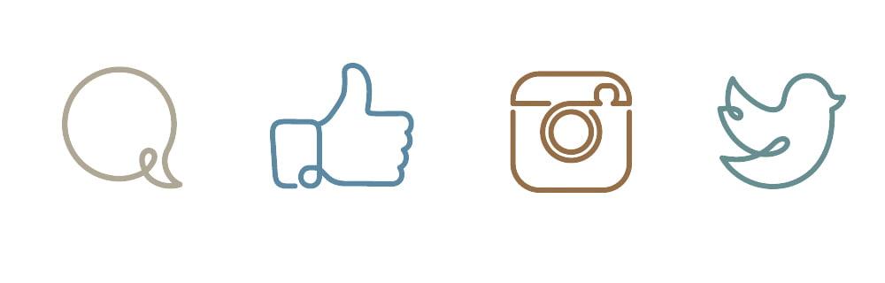 Utiliser les réseaux sociaux pour trouver des idées pour son blog