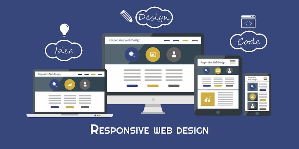 Pour un SEO de qualité, votre webdesign doit être Responsive