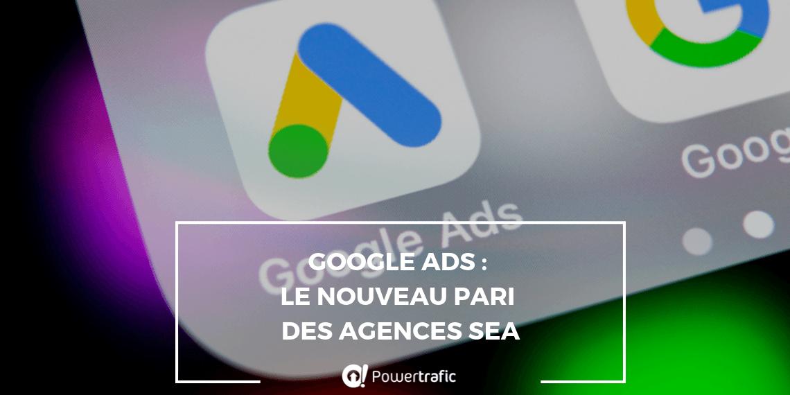 Google AdWords change de nom et devient Google Ads !