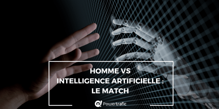 Homme vs machine : l'intelligence artificielle nous met-elle K.-O. ?