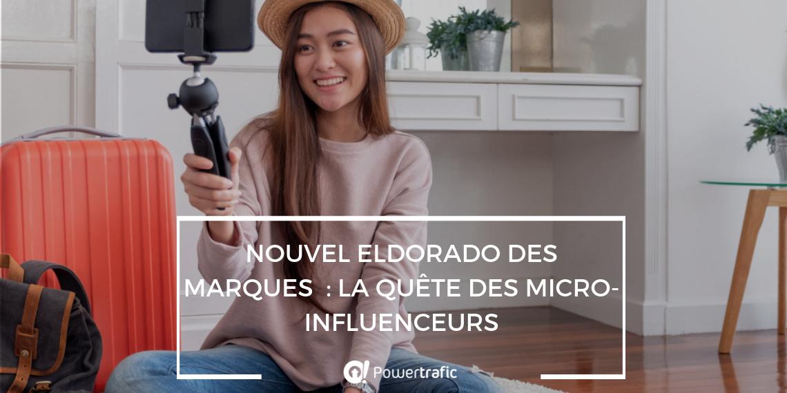 Micro-influenceurs : nouvelles stratégie emarketing des marques