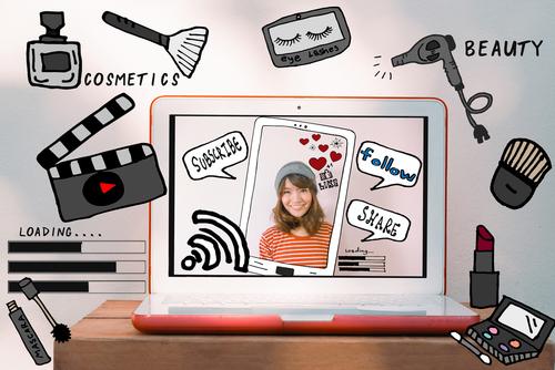 Trouver une plateforme de mise en relation entre micro-influenceurs et des marques