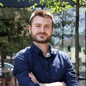 Robin Letellier : Chef de projet SEO (Référencement naturel)