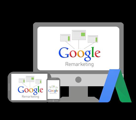 Le remarketing sur Google AdWords