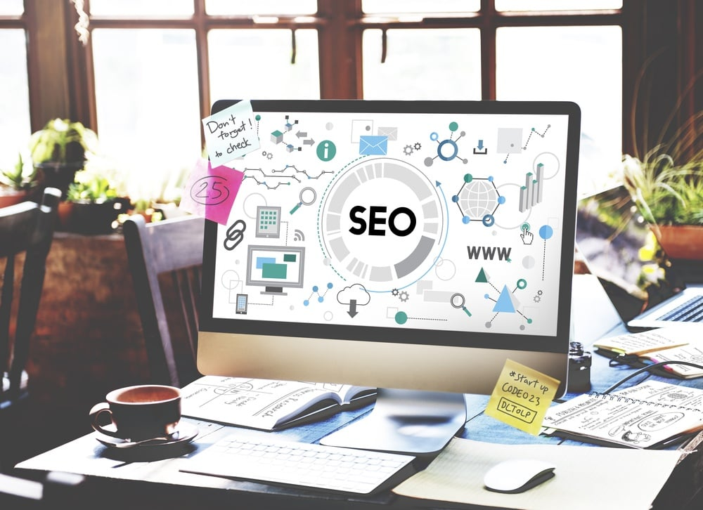 Analyse SEO d'un site