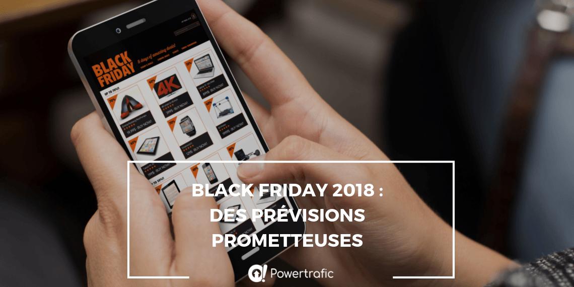 Black Friday 2018 : les Français répondent présent !