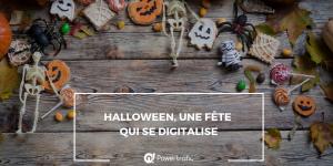 Halloween se digitalise : comment adapter votre stratégie digitale ?